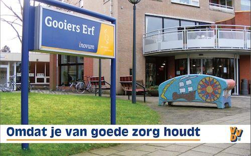VVD Site Goede Zorg