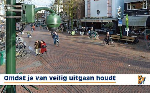 VVD Site Veilig Uitgaan