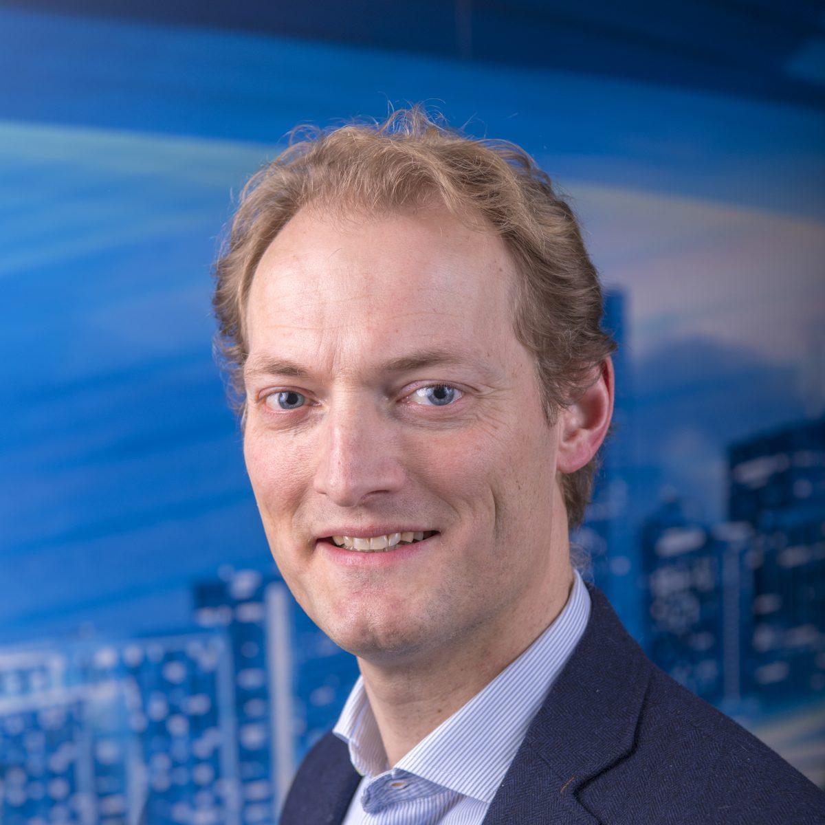 Robert Schouten