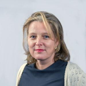 Diana van Daalen