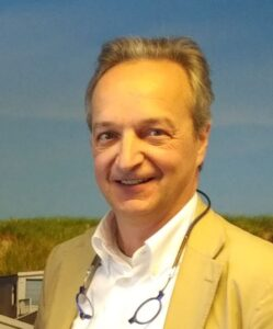 Emile Blomme
